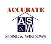 accurate siding and windows