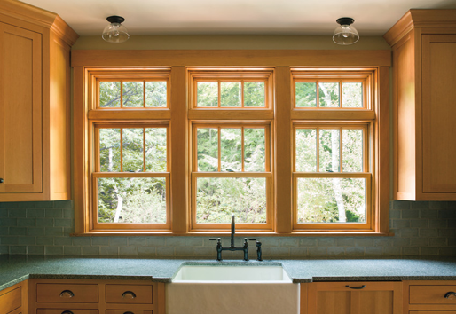 replacement windows wood